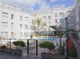 Apartment Galdar, Sardina