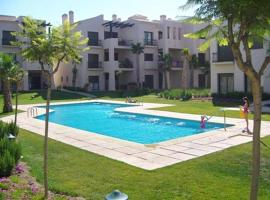Apartment Roda Golf I, Los Alcázares