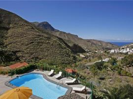 Holiday home Rosas II, El Risco