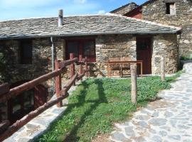 Apartment El Monjo De Can Bonada, Queralbs