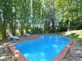 Holiday home in Castelnuovo Berardenga I, Pianella
