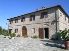 Holiday home Ville Di Corsano, Grotti