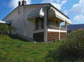 Holiday home Villino Il Balcone