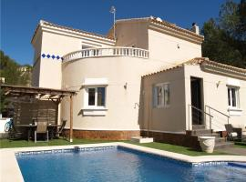 Holiday home Campoverde Villa, Pilar de la Horadada