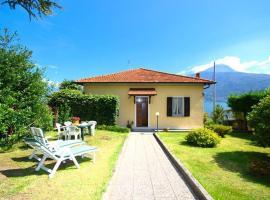 Three-Bedroom Holiday home in Frazione Bellera, Pianello Del Lario