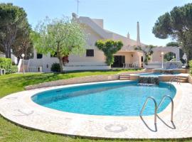 Holiday home Villa Cogumelos