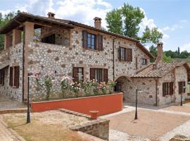 Holiday home in Otricoli with Seasonal Pool IV, Otricoli