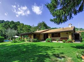 Holiday home Orvieto, San Quirico