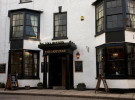 The Hop Pole Hotel, Bromyard