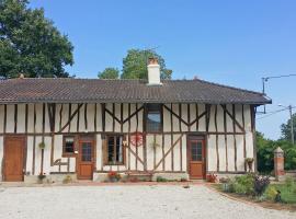 A la Bonne Franquette, Droyes