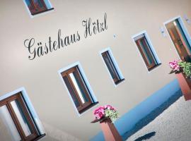 Gästehaus Hötzl, Galgweis