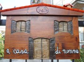 B&B A Casa Di Nonna, Fondi