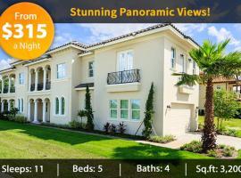 086 Fairway Ridge Villa, Kissimmee