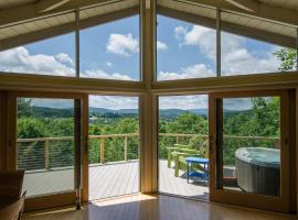 Baker Valley View 2064, Quechee
