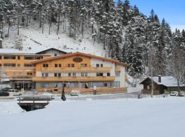 Hotel Family Alm Tirol, Biberwier