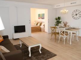 Tarragona Suites, Tarragona