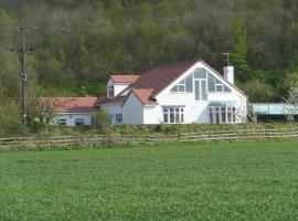 Hillside Cottage Bed & Breakfast, Barton in Fabis