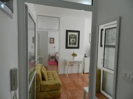 Apartment Hercegovacka 90, Podgorica