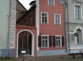 Mohri Old Town Luxury Apartements, Pērnava