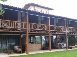 Gidu House, Ilhabela
