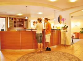 Gartenhotel Feldeck, Lauchringen