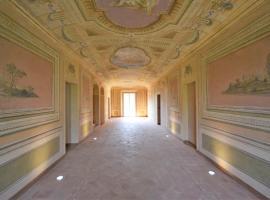 Villa Conti Zambonelli, San Giovanni in Persiceto