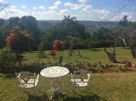 June Plum Bed and Breakfast, Mandeville