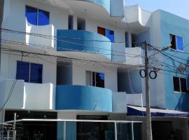 Hotel El Milagro En Cartagena