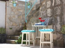 Holiday Home Selca Stone Cottage, Selca