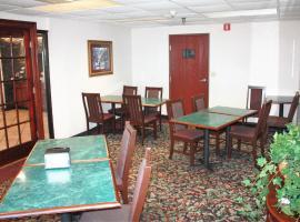 Baymont Inn and Suites Jonesboro, Jonesboro