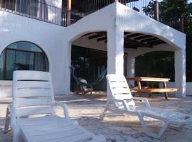 Casa Andreas playa real, Puerto Viejo