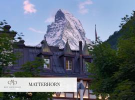 , Zermatt