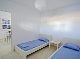 Naxian Resort 2, Aliko Beach