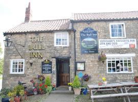 The Bull Inn, Ripon