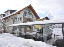 Apartment S&P 1 by Alpen Apartments, Zell am See