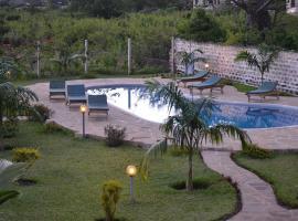 CS Gisimba Villa Cs, Diani Beach