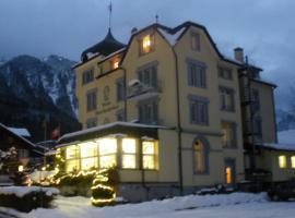 Hotel Oberländerhof, Bönigen