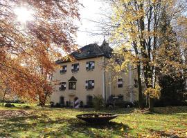 Ferienhaus Claudiaschlössl, Kramsach
