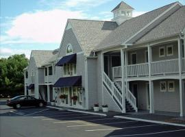 North Conway Mountain Inn, 노스콘웨이