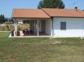 Appartamenti Tomassini, Cannara