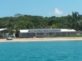 Bellavista, Big Corn Island