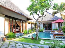 The Sanyas Suite Bali
