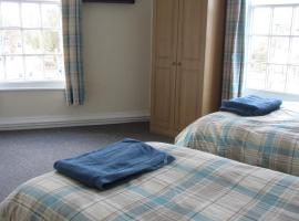 Fiveways Hotel, Kingston upon Hull