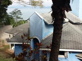 Casa Beira Mar Em Sambaqui