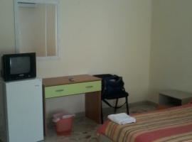 Santa Rosalia Rooms, Palermo