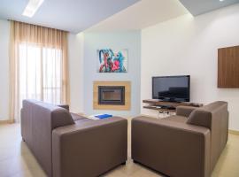 Apartment Bird Of Paradise, Għajnsielem