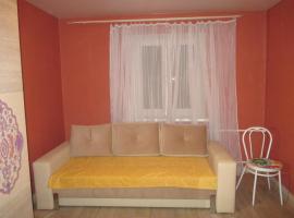 Apartment Oktyabrskaya 88, Kaliningrado