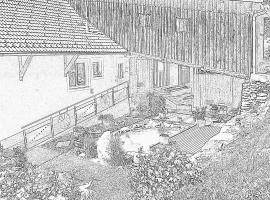 Stadlhaus, Feldkirchen in Kärnten