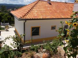 Casa do Cabril, Pedrógão Pequeno