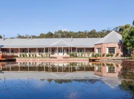 Mercure Ballarat Hotel & Convention Centre, Ballarat